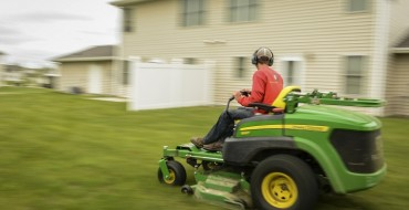 Lawnmower Sharing? GM's Maven Considers Expanding Services