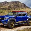 Nissan Unveils Fun Frontier Concept In Brazil