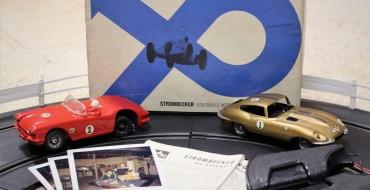 An Appreciation of Slot Car Racing: Plastic Tracks & Mini Motors