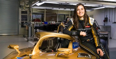 Leadfoot Ladies: Formula E Brings Female Drivers to Saudi Arabia
