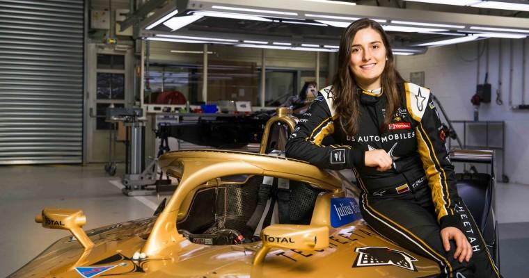 Leadfoot Ladies: Formula E Brings Female Drivers to Saudi Arabia