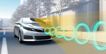 Toyota Safety Sense Now Installed on 10 Million Vehicles Around the World