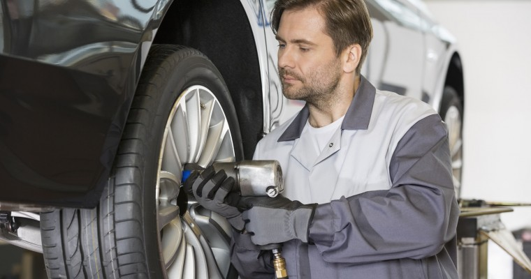 5 Areas of Study That Open the Door to the Automotive Industry