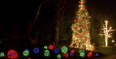 4 Drive-Thru Holiday Light Displays in Pennsylvania