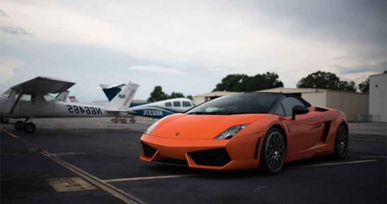 Understanding the Exotic Car Rental Market