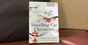 Forget Dogs – New Book Takes Cat on a Road Trip