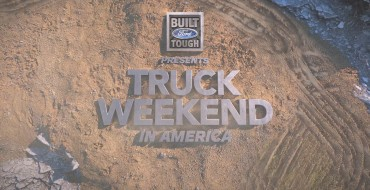 History Channel Presents Truck Weekend in America, a Celebration of Ford Trucks