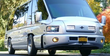 This Crazy Custom RV Cost Over $800,000 to Make