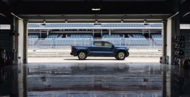 New Chevy Silverado Coming to Mexico as Cheyenne