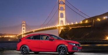 Honda Tops All Brands in 2019 Consumer Guide Automotive Best Buy Awards