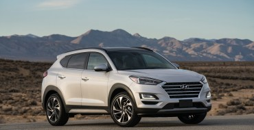 Hyundai Achieves 1 Percent Sales Increase for November