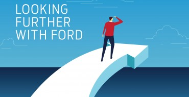 Ford Releases Looking Further with Ford 2019 Trends Report