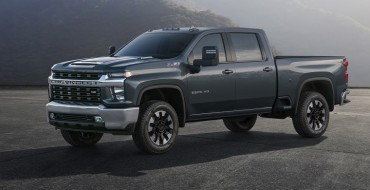 [PHOTOS] Feast Your Eyes on the 2020 Chevrolet Silverado HD, Which Debuts in February
