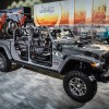 First Jeep Gladiator Rolls Off the Assembly Line