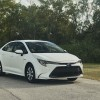 Corolla Could Get Toyota's Electric AWD System