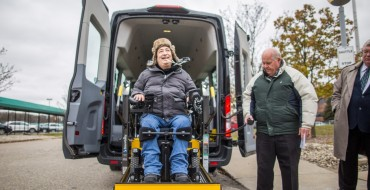 Lift vs. Ramp: Which Is Better for Your Wheelchair Van?