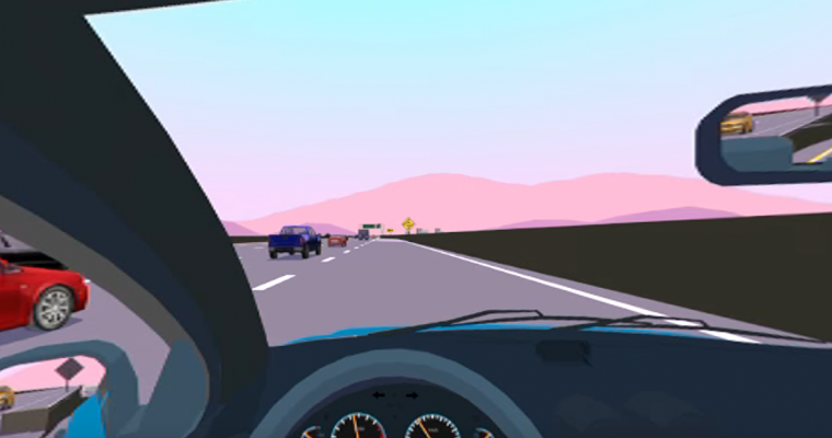 Merging: The Latest Challenge for Self-Driving Cars