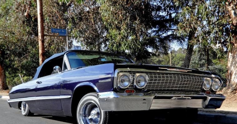 3 Celebrities Who Received Chevys as Presents
