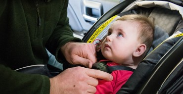 How to Tell if Your Car Seat is a Knock-Off
