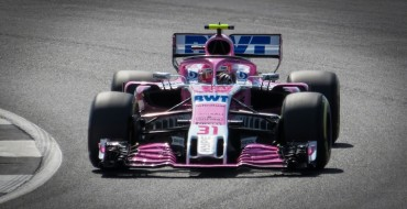 Force India to be Renamed Racing Point, Could Be Renamed Again