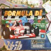 Formula De Review: Thoughts on the Celebrated Racing Board Game