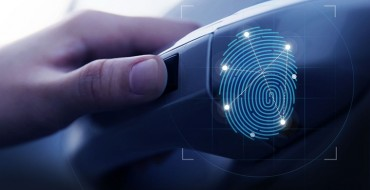 Hyundai Unveils Groundbreaking Smart Fingerprint Technology