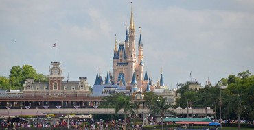 How to Get Around Walt Disney World