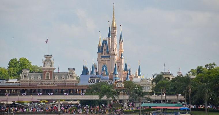 How to Get Around Walt Disney World