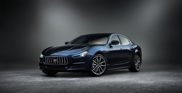 Maserati Launches Limited-Production Edizione Nobile Package