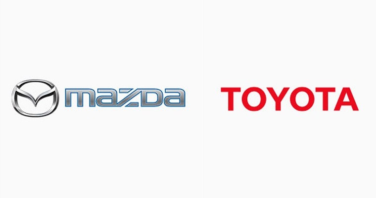 Mazda and Other Automotive Superstars Team Up for Driverless Tech