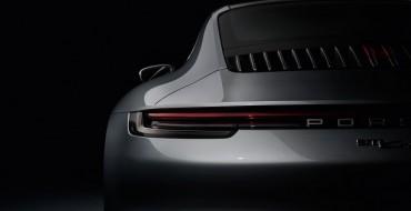 2022 Porsche 911 Hybrid Will Feature Pure Electric Mode