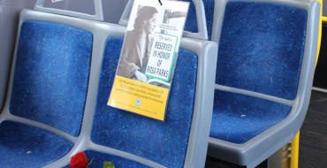 Milwaukee Buses Remember Rosa Parks