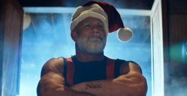 Dodge's Swole Santa Returns in a Series of Seven Holiday-Themed Shorts