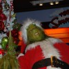Grinch Steals Toledo Christmas Weed