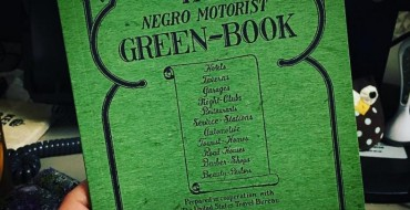 What Was The Real Green Book?