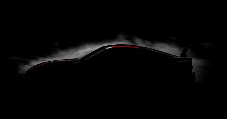 Super GT-Spec Supra Will Launch at Tokyo Auto Salon