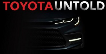Toyota Untold is a New Podcast That Tells the Automaker's Story