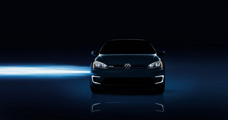 Are Car Shows Dead: Volkswagen is a No-Show