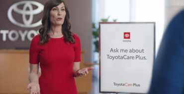 Toyota Jan Touts ToyotaCare Plus and SightLine Wipers in New Commercials