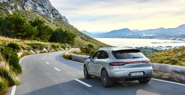 Porsche Sets New US Sales Record in 2018
