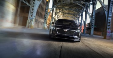 Cadillac Super Cruise Technology is About to Get Even Better