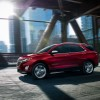 Chevy Equinox Features Dog-Friendly Features