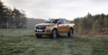 Ford Ranger is South Africa's Best-Selling Used Car