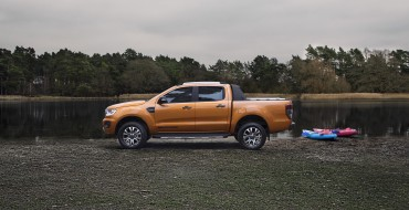Ford Ranger Places on CAR's Top 12 Best Buys List for Ninth Year