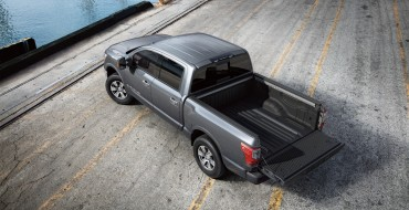 2019 Nissan TITAN Makes US News' List of Best Trucks for Families