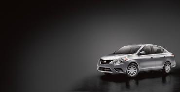 Nissan Versa Makes Edmunds' List of Best Budget-Friendly Commuter Cars
