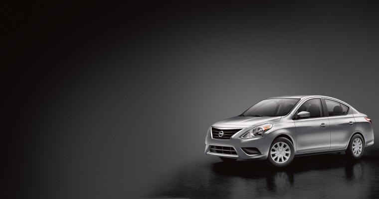 Nissan Versa Makes Edmunds' List of Best Budget-Friendly Commuter Cars