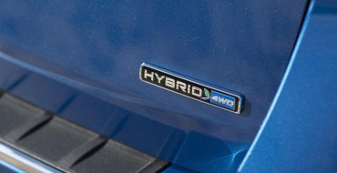 Ford's New Hybrid Transmission Paves Way for Future