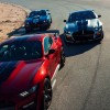 Ford Aiming for 'Visceral' Mustang Marketing