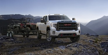 Sierra, Acadia Help GMC Sales Rise 11.4% in Third Quarter